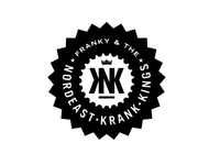Mpls Bike Gangs / Franky & the Nordeast Krank Kings