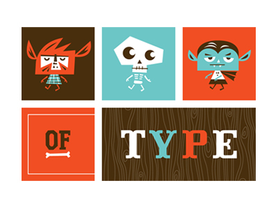 Friendsoftype