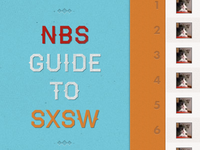 NBS Guide to SXSW