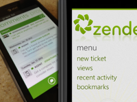 Zendesk For Windows Phone is LIVE!!