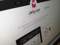 JellyJar Co coming together