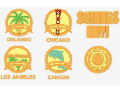 City_badges