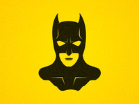 Free Batman Mask