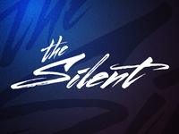 The Silent | Logo Design