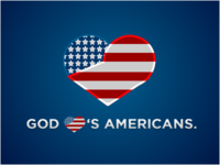 God Loves Americans
