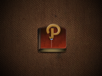 Path iOS icon WIP