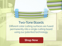 Two-Tone Boards