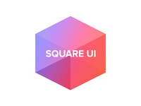 Square UI Icon