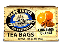 New Tea Packaging