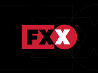 FX Cable Network Logo