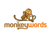 Monkeywords Logo