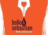 Dribbble Belle Sebastian