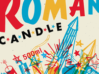 Romancandle_dribbble_teaser