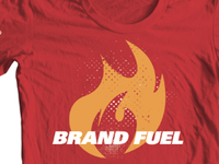 Brand Fuel - T-shirt Design