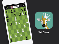 Tall Chess!