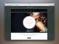 Lambo - Photography WordPress Theme