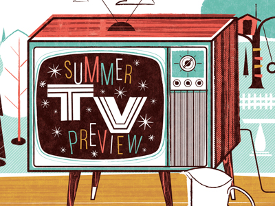 Summer_tv_dribbble