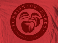 Apple Orchard Shirt