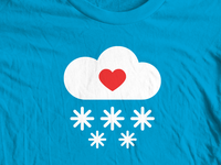 Love Snow Shirt