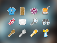 Yumbly Icons