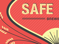 Safe Point Beer preview