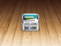 SCOOP v3 icon