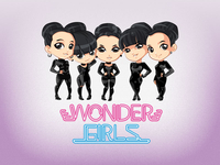 Wonder Girls 2