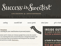 Success is Sweetest: Final