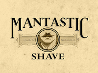 Mantastic Shave