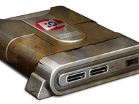 Wall-E Windows Desktop Icon | External Drive