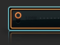 Old Radio (Easter egg -> TRON version)