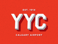 YYC Calgary International Airport