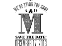 McGilvray Save the Date