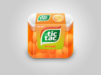 Tic-Tac Box icon