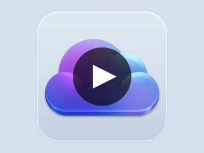 Cloudier iOS App
