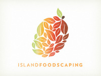 Island Foodscaping