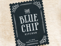 Blue Chip Kitchen