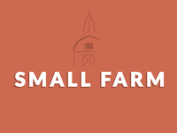 Small Farm Lockup