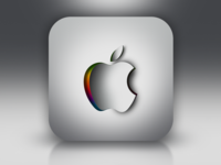 Apple Store iOS icon