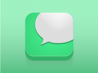 Whatsapp replace icon