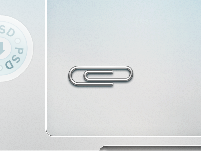 Download Paperclip Freebie