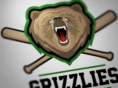 Grizzly_dribble