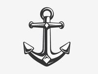 Anchor logo WIP