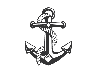 Anchorrope