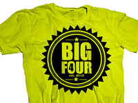 Big Four T-Shirt