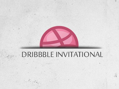 Dribbble_invite_icon