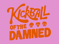 Kickball Of The Damned