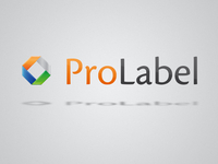Prolabel Final Logo