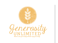 Generosity Unlimited
