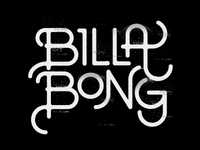 Billabong type stuff